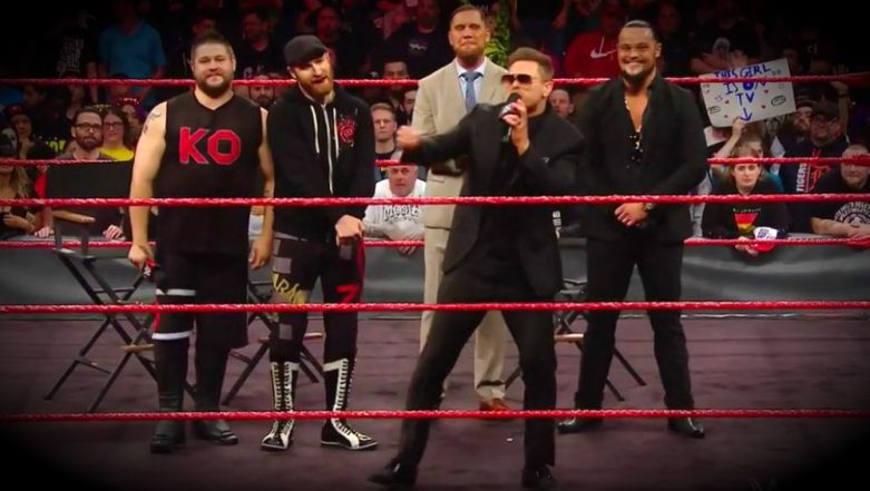 WWE Superstar Shakeup Day 1: Jinder Mahal, Kevin Owens, Sami Zayn & Others Moved to Monday Night RAW