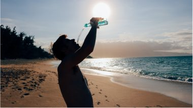 The Spring Equinox 2019: Why You Should Drink More Water During This Time