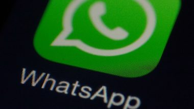 Divorce Via WhatsApp: Husband Based in Nagpur, Wife in US Part Ways With Court's Approval