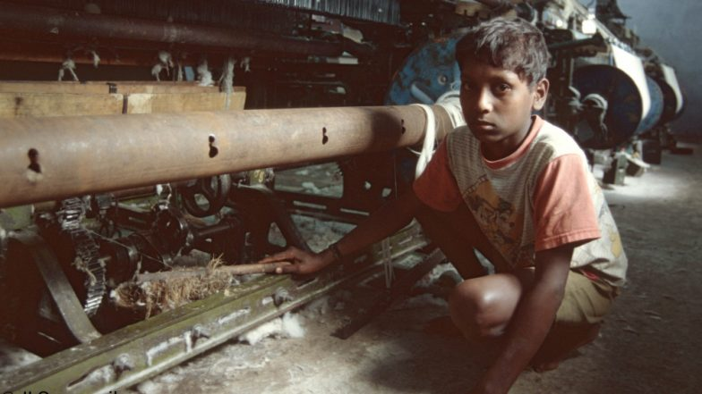 Chhattisgarh: Police Rescues 26 Child Labour From Raipur Parle-G Factory