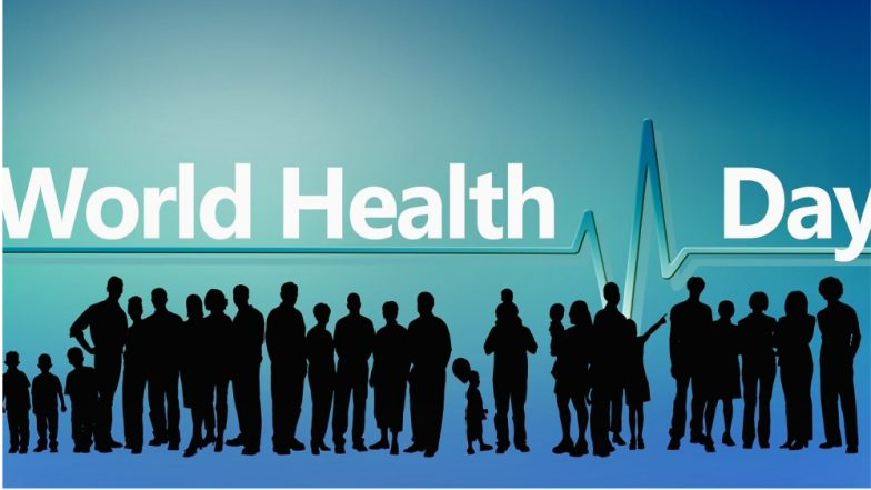 WHO celebrates 70th World Health Day