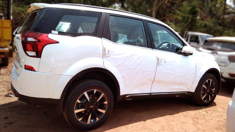 New Mahindra Xuv500 Facelift Price In India Launch Date Images
