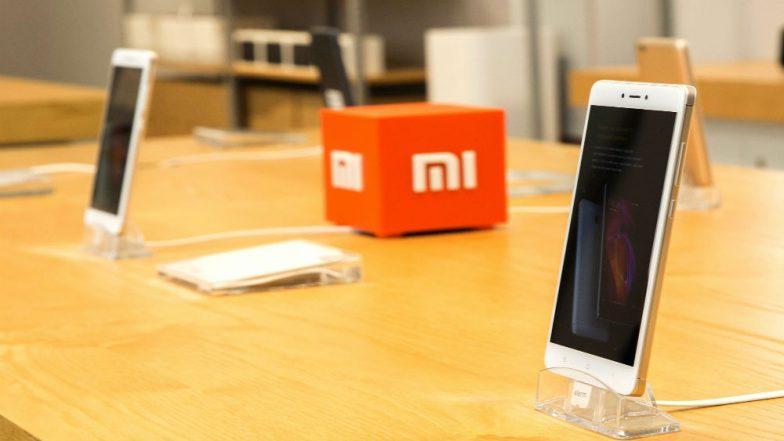 India, Europe Sales Help Xiaomi Swing to Net Profit in Q3