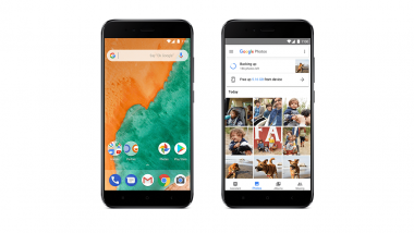 Xiaomi Mi A1 Smartphone Discontinued in India for Sale, Likely to Make Way for Mi A2 aka Mi 6X: Report