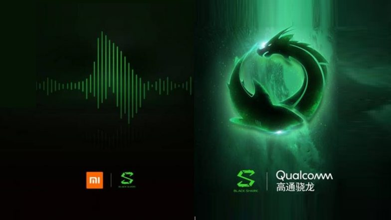 Xiaomi's Black Shark Gaming Smartphone to Be Launched on April 13; Features & Specifications