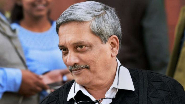 Manohar Parrikar Health Update: Goa CM Lands in Mumbai from US