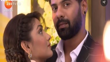 Kumkum Bhagya 19th April 2018 Written Update of Full Episode: AbhiGya Celebrates Their Togetherness While Simonika Is On The Prowl