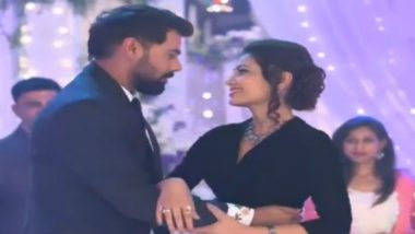 Kumkum Bhagya 25th April 2018 Written Update of Full Episode: Pragya And Abhi Have Happily Moved on With King And Tanu Respectively