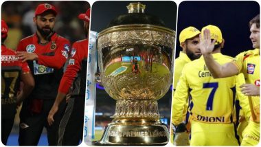 IPL 2018 Day 19 Live Action: Today's Prediction, Current Points Table and Schedule for Upcoming Matches of IPL 11