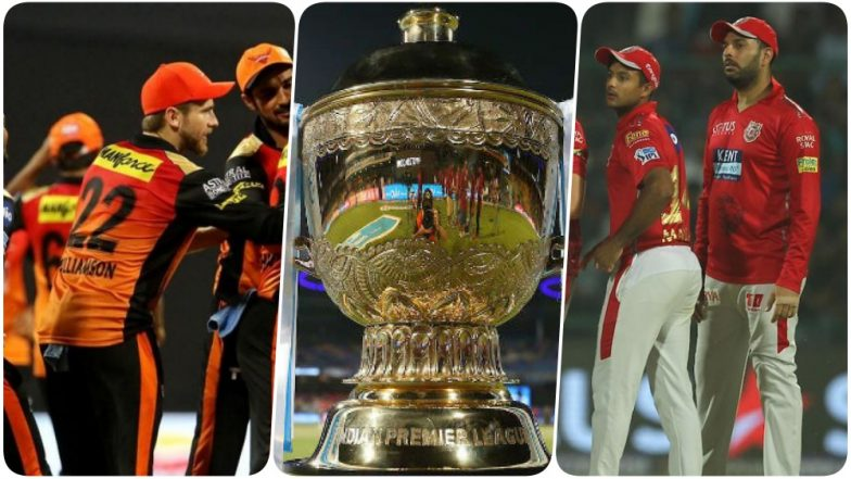 IPL 2018 Day 20 Live Action Today's Prediction Current Points Table and Schedule for Upcoming Matches of IPL 11