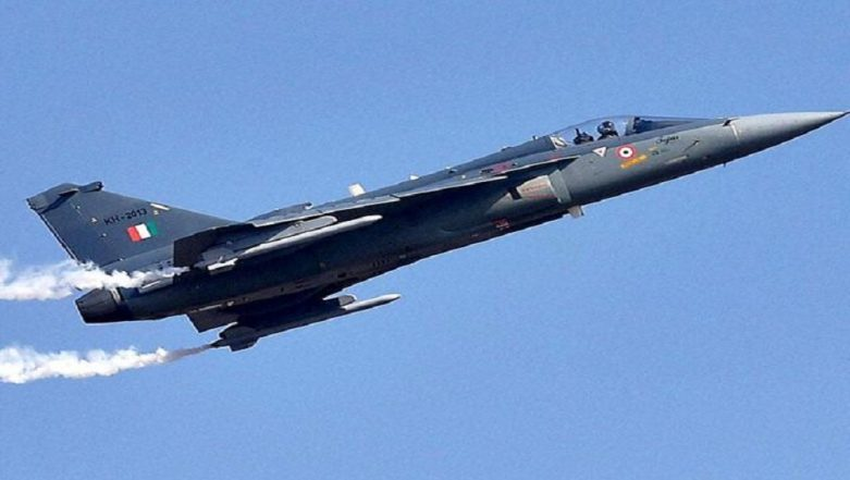 LCA Tejas Report Card: Aircraft Met Indian Air Force's Requirements, Performs Well at 'Gagan Shakti 2018'