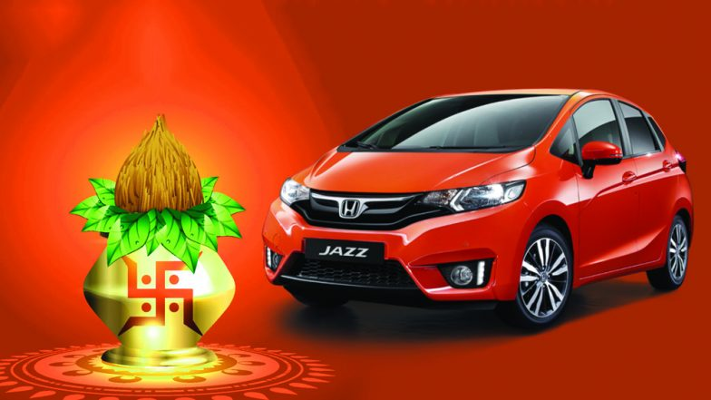 Akshay Tritiya 2018 Car Offers: Heavy Discounts on Hyundai Grand i10, Mahindra XUV500, Maruti WagonR, Honda Jazz & More