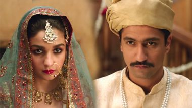 Raazi Song Dilbaro: Alia Bhatt's Poignant Bidaai Track is All About the Pains of Leaving Your Parents' House for Your Husband's