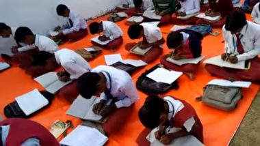 50 Per Cent of Class 5th Students Can't Read Class 2 Text: Report