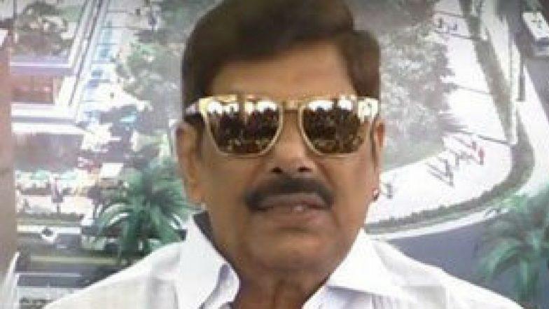 Telugu Desam Party Leader & Ex-Congressman Anam Vivekananda Reddy Passed Away at 67