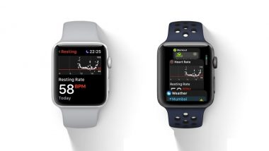Apple Watch Series 3 with LTE Goes on Sale in India - Here's You Can Buy