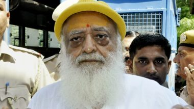 Asaram Bapu's Parole Application Rejected; Self-Styled Godman to Remain in Jodhpur Prison In Rape Case