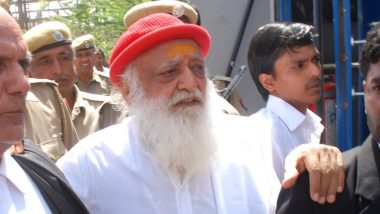 Asaram Bapu's 20 Day Parole Application Rejected For Second Time; Self-Styled Godman to Remain in Jodhpur Prison In Rape Case