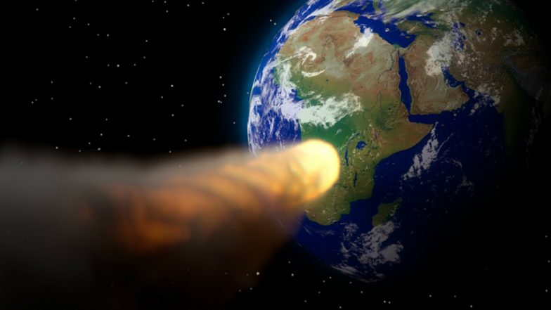 Will it be End of World? Dangerous Asteroids to Hit the Earth Could Wipeout our Existence