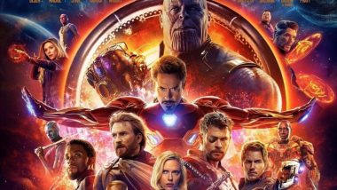 Avengers: Infinity War Shatters Box Office Records, Collects $630 Million Globally On Opening Weekend - Without Opening In China