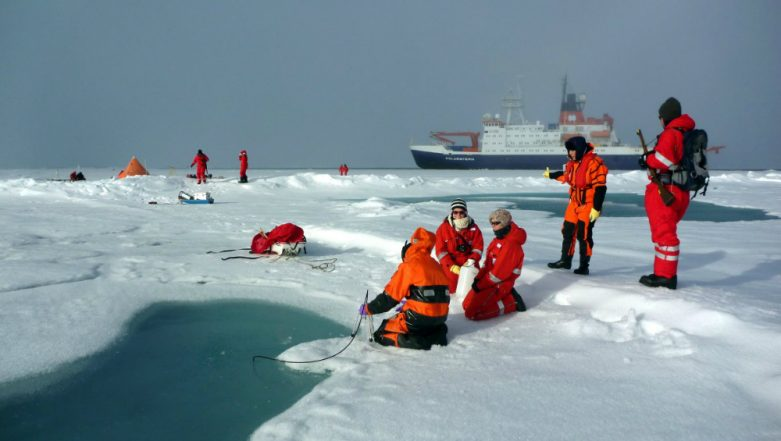 Arctic Sea is Full of Plastic Junk, Could Flood Oceans All Over with Global Warming