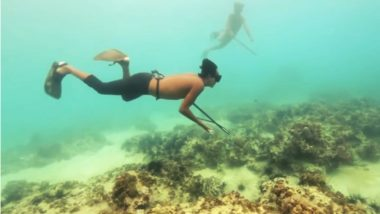 Secret of Asia's 'Sea Nomad' Tribe Revealed: Larger Spleen Size Makes These Deep Divers Sustain Longer Underwater