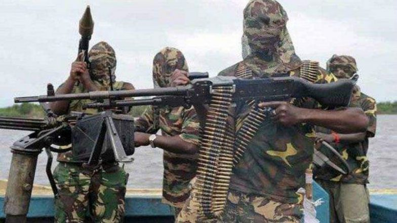 Boko Haram Attacks Military Base in Nigeria, Kills 3 Soldiers