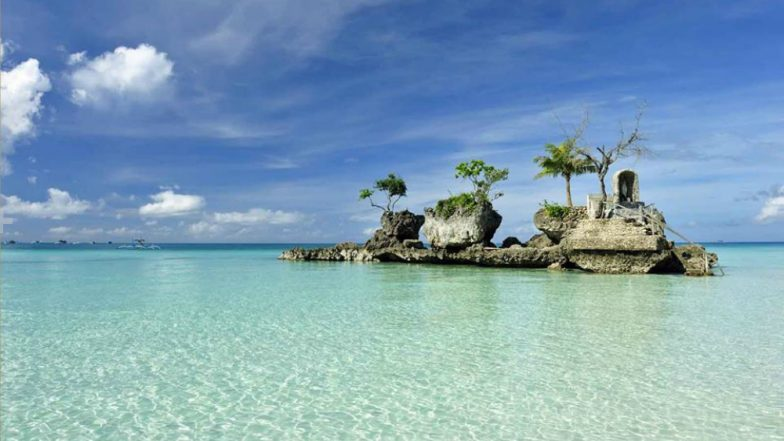 Boracay Island in Philippines Shut Down for Environmental Rehabilitation