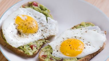 Early Breakfast is Important for People with Type II Diabetes, Says Study