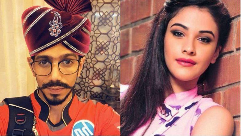 Yuzvendra Chahal, Tanishka Kapoor not getting married