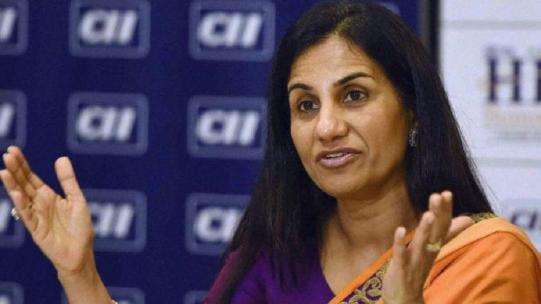 CBI Books Former ICICI Bank CEO Chanda Kochhar, Deepak Kochhar, Videocon MD Venugopal Dhoot for Irregularities in Loans Sanctioned