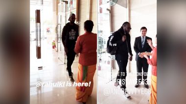 IPL 2018: Kings XI Punjab Welcomes Hitter Chris Gayle, Andrew Tye & KL Rahul