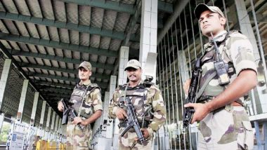Avaiation Security at Stake; Six out of 59 Airports Guarded by CISF Have Bomb Diffusal Equipment