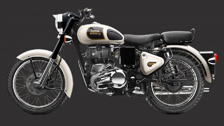 Royal Enfield to Make Investment of Rs 800 Crore for Expanding Production Capacity in FY 2018-19