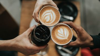 Drinking Coffee May Prolong Lifespan for People with Kidney Disease