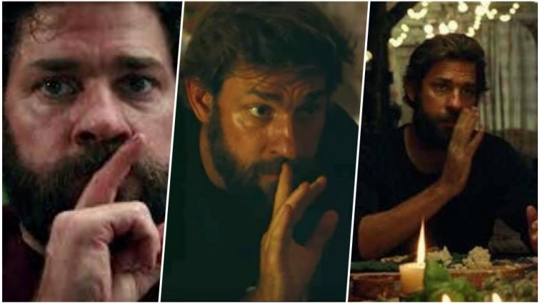 A Quiet Place: The Horror Movie is Shunning Cinema-Goers to Enjoy Their Snacks, People Share Funny Experiences on Twitter