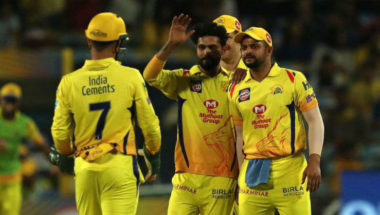 CSK Matches Live Streaming: Here's How to Watch Chennai Super Kings IPL 2019 T20 Cricket Matches Online Free
