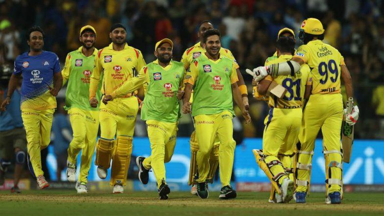 IPL 2018: Harbhajan Singh, Suresh Raina, Shane Watson, Ravindra Jadeja and Stephen Fleming Express Displeasure Over CSK Matches Being Shifted to Pune