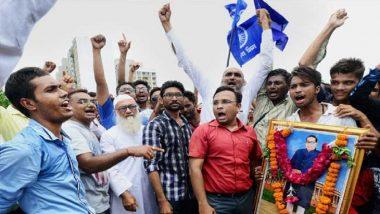 Bharat Bandh Today to Protest SC/ST Act 'Dilution': Dalit Groups Agitate Across India, Punjab Remains on Edge