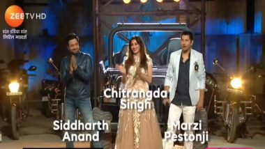 Dance India Dance Li'l Master Written Episode Update, April 28, 2018: Epic Challengers Arrive to Set The Stage on Fire