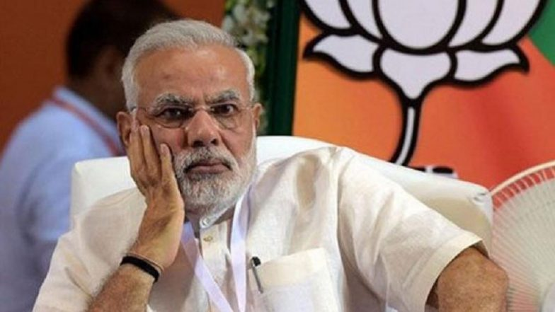 Coimbatore blast convict arrested for boasting 'planning to kill PM Modi'