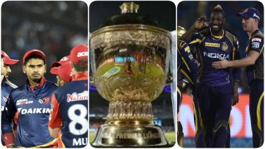 IPL 2018 Day 21: Live Action: Today's Prediction, Current Points Table and Schedule for Upcoming Matches of IPL 11