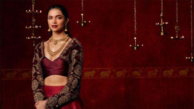 Deepika Padukone Wedding Jewellery Collection: Tanishq To ...