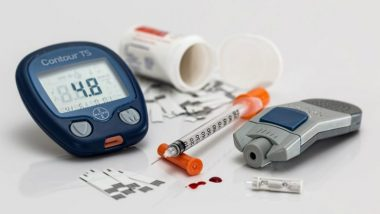 World Diabetes Day 2020: Amid COVID-19, Responsibility of Diabetics to Maintain Healthy Lifestyle Gets Bigger, Say Doctors