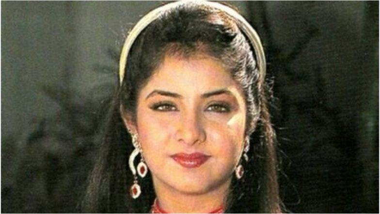 Deewana Actress Divya Bharti S Mother Passes Away Due To Kidney