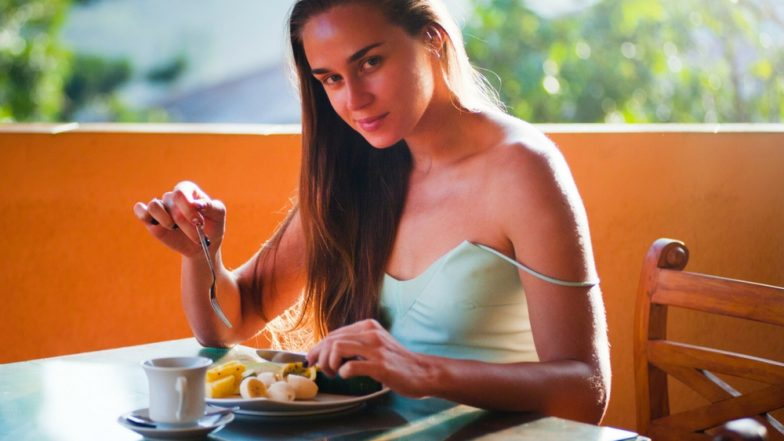 Eating, Stress And Reproductive Function Could be Linked, Says New Study