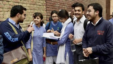 CBSE Relaxes Passing Criteria for Class 10 Students! From 2019 Onwards Score 33% in Both Internal & External Together to Surpass the Board Exam