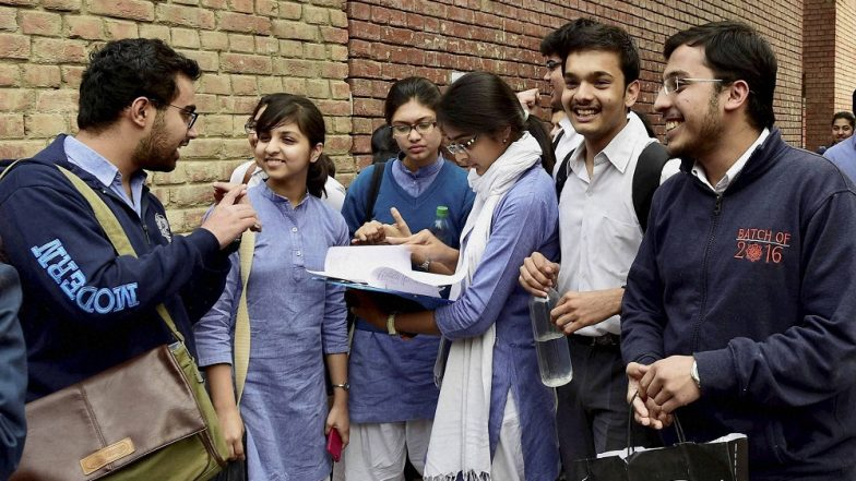 JEE main result 2018: How to check results on jeemain