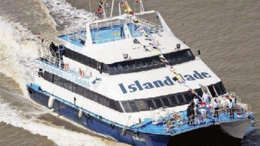 Thane Civic Body's Plan to Introduce Ferry For Commuters to Mumbai, Navi Mumbai Picks Pace