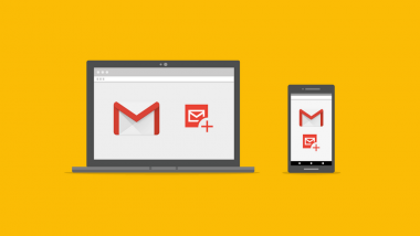 Google Introduces Snapchat like Vanishing Message Feature & Other Updates in New Gmail